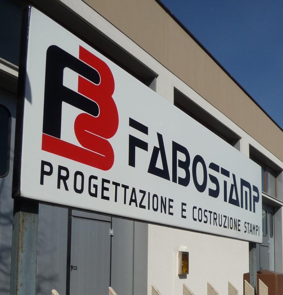 Fabostamp - Progettazione e costruzione stampi